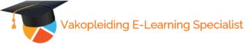 Vakopleiding E-Learning Specialist